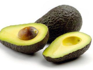 Avocado negru